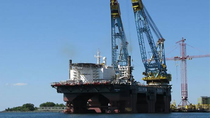 Wintershall announcement underpins EU gas stability