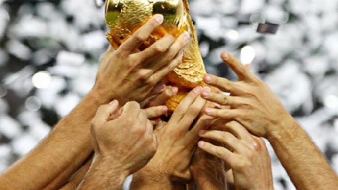 World cup bid to bring investors