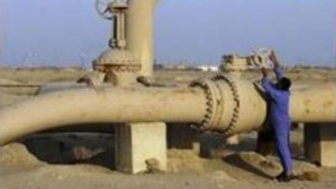 World gas cartel may become reality