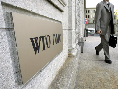 EU files first WTO case against Russia over vehicle recycling fees