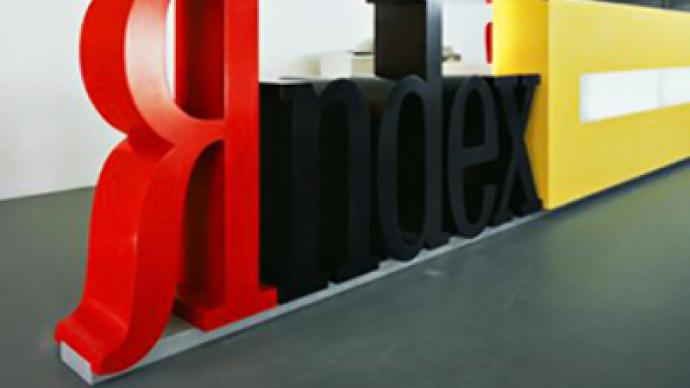 Yandex links up with Facebook