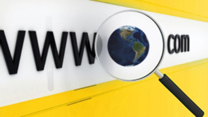 Yandex opts for latin script to broaden market reach