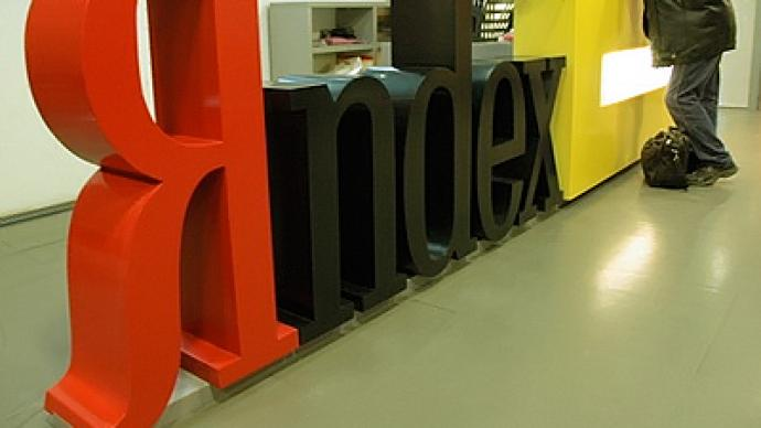 Yandex limbers up for Nasdaq listing