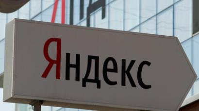 Yandex sued over naked beauties