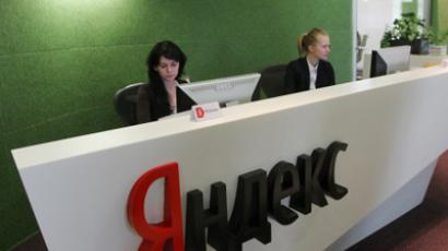 Profit up for Yandex despite tough Google competition