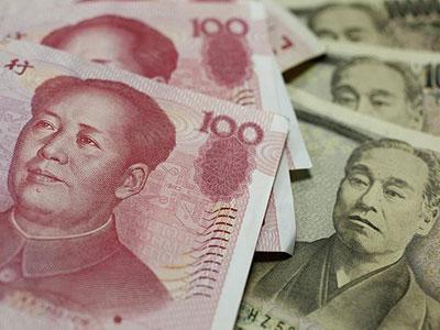 Asian team-up: Japan and China launch yen-yuan trade