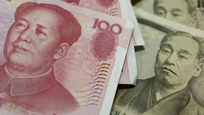 Asian team-up: Japan and China launch yen-yuan trade