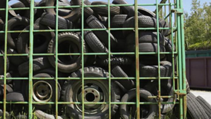 Yokohama Rubber and Itochu sign up for tyre plant in Lipetsk region