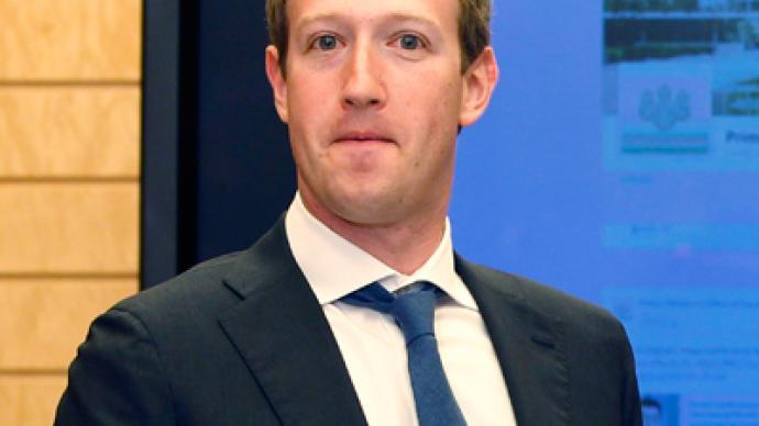 Zuckerberg moneymoon soured by investor lawsuits