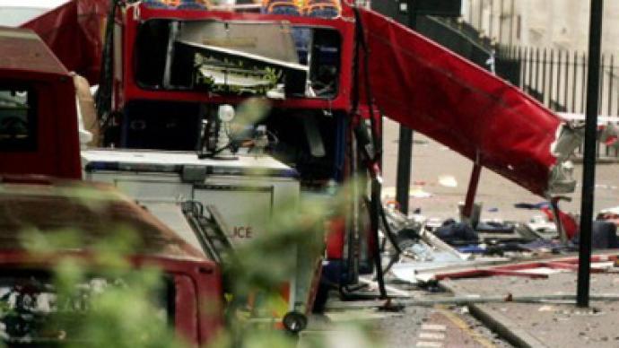 Over 200 UK-based terrorists planning 2012 Olympics attacks
