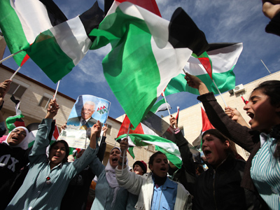 Palestinian Authority rejects calls to postpone statehood bid
