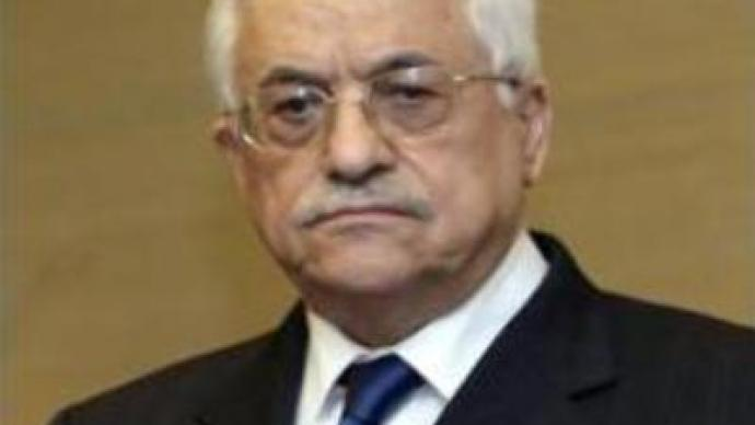 Abbas seeks to quell Palestinian chaos