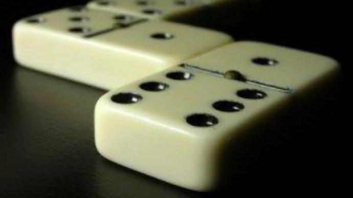 Abkhazia spot on for domino world championships