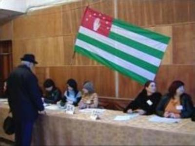Abkhazia elects new Parliament