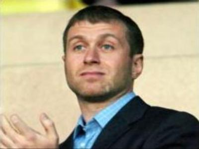 Abramovich second in UK despite divorce