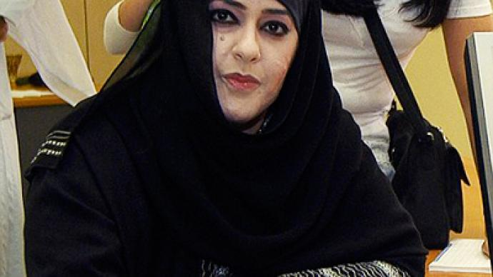 Kuwaiti woman activist suggests non-Muslim sex-slavery
