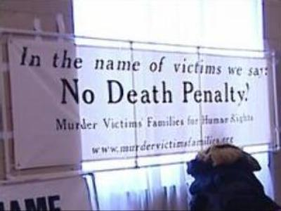 Activists call for death penalty abolition