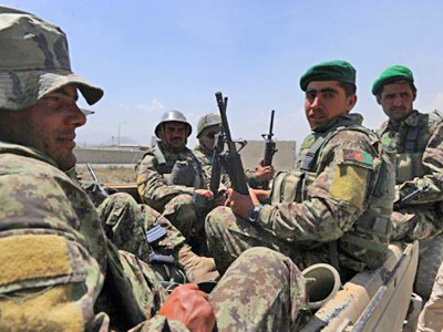 Hate and betrayal: Taliban infiltrate Afghan army