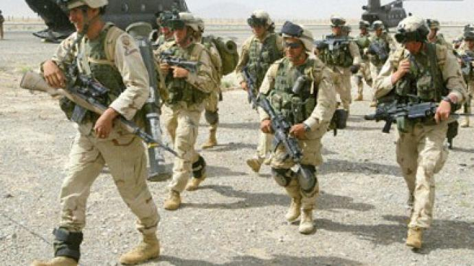 Will 'guardian angels' save Americans from Afghans they've angered?