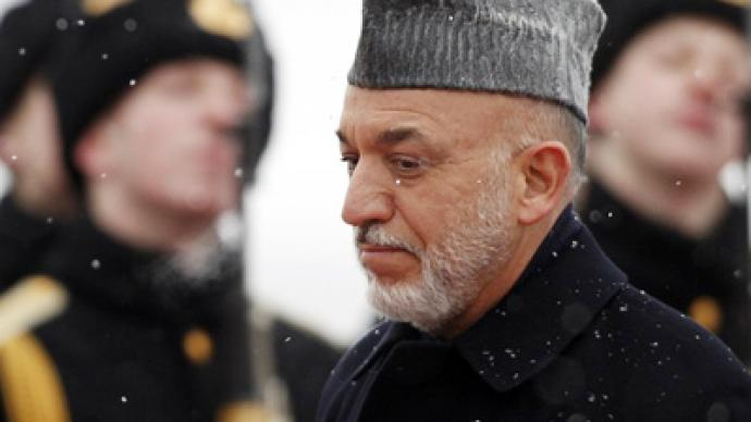 Afghanistan welcomes Russian business – Afghan president