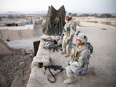 US secret aims in Yemen secret no more