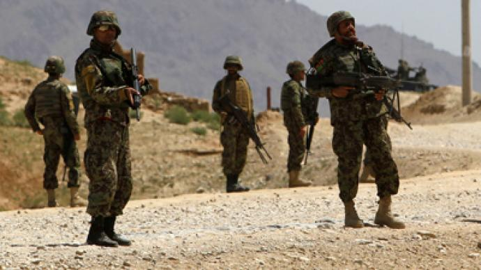 Taliban siege of Kabul hotel concludes: 20 dead