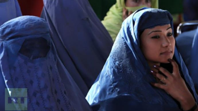 Afghan women's suicides on rise amid desperate search for justice