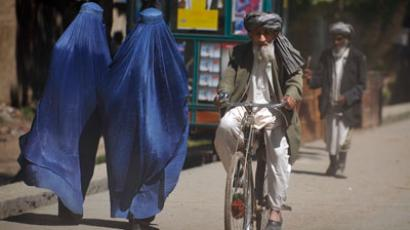 Afghan 'culture guide' pamphlet seeks to curb insider attacks