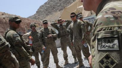 US hands over Bagram prison to Afghans but keeps dozens of detainees