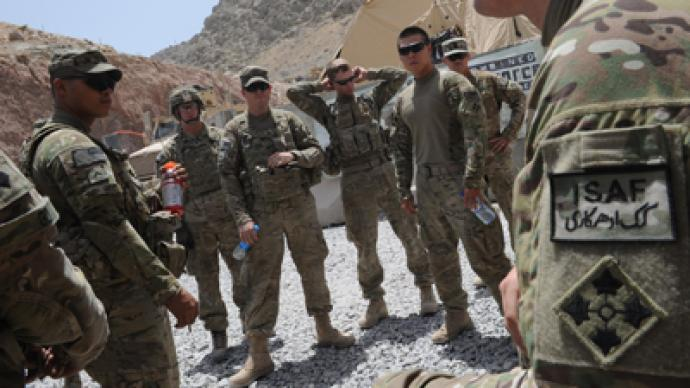 US leaving Afghanistan unfit to defend itself or spend aid