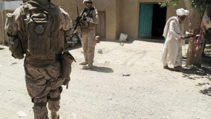 We cannot afford even one strategy – US military officer
