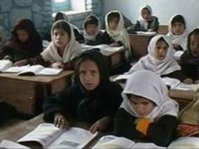 Afghanistan: education as a threat to life