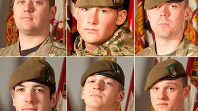 UK teenager to stand trial for 'grossly offensive' Afghan war post on Facebook
