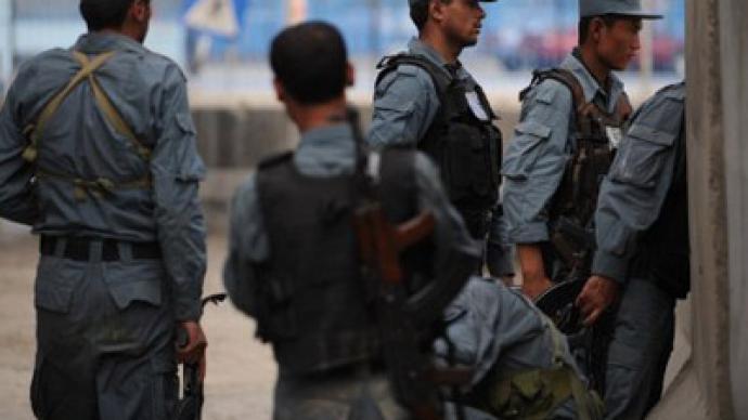 Kabul siege over: 27 dead