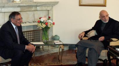 Afghanistan expects Western help, Taliban rehabilitation - Karzai