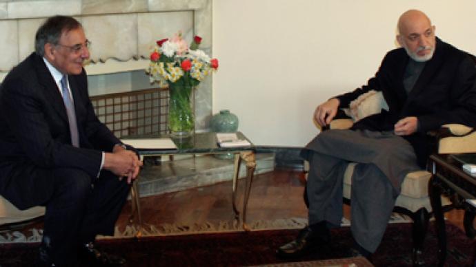 Taliban halts talks with US, Karzai wants security control a year earlier