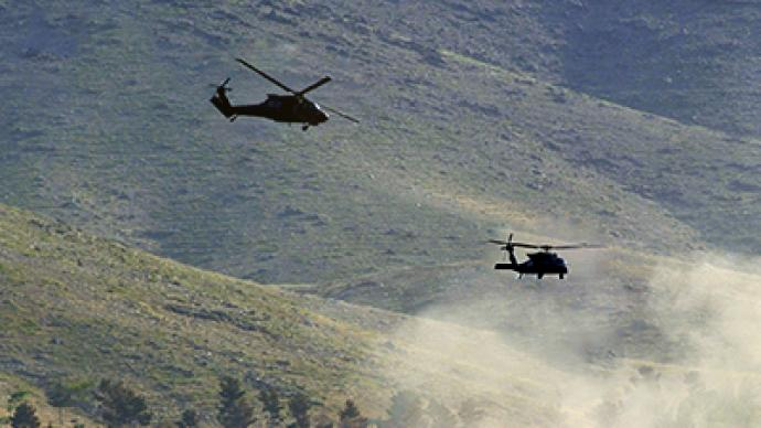 Taliban attack on US base in Afghanistan kills 3 Afghan troops, 2 civilians