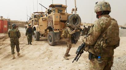 Next phase of Afghan transition: NATO support dwindles