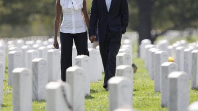 Obama's fatal Afghan gambit