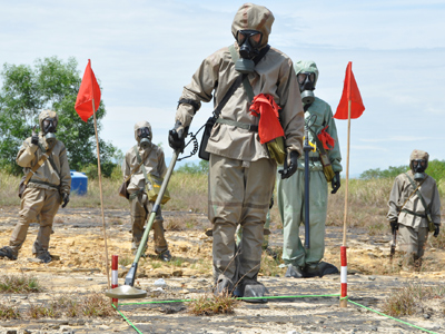 Too little too late? US to clean up Agent Orange in Vietnam