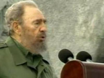 Ailing Castro hands power to younger brother
