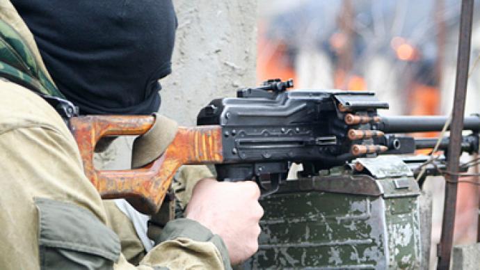 Al-Qaeda terrorist commander killed in Chechnya