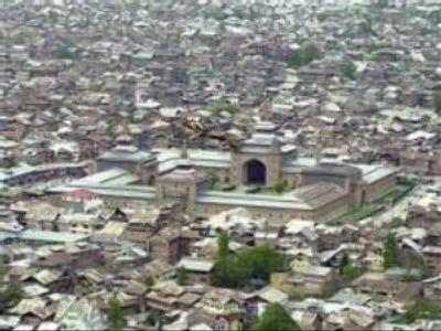 Al-Qaeda declares holy war on India