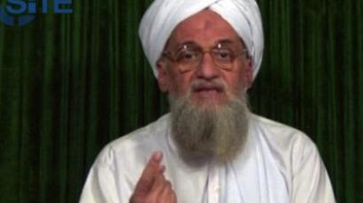 Al-Qaeda top commander 'arrested' in Egypt