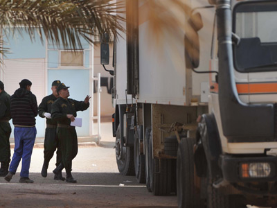 37 foreigners killed in hostage situation - Algerian PM