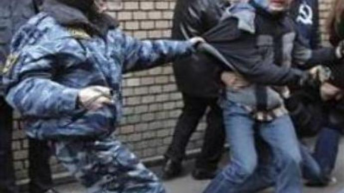 Alleged police violence at rallies in Russia: investigation to follow?