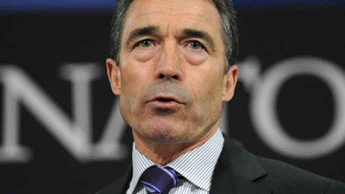Alliance has not been slow in Libya – NATO chief