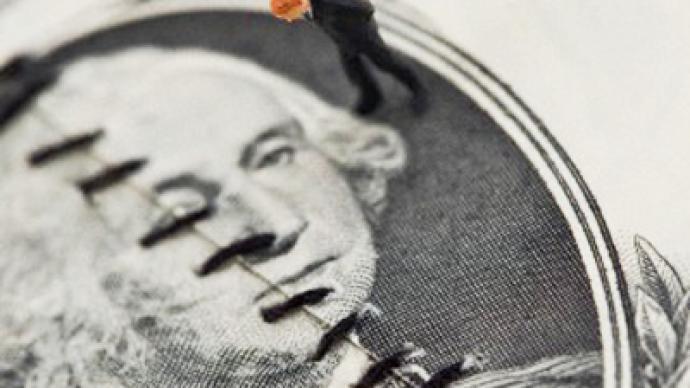 US to stick in crisis until new economic paradigm is found – Jesse Jackson