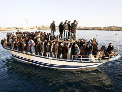Amnesty: EU does not value migrants' lives