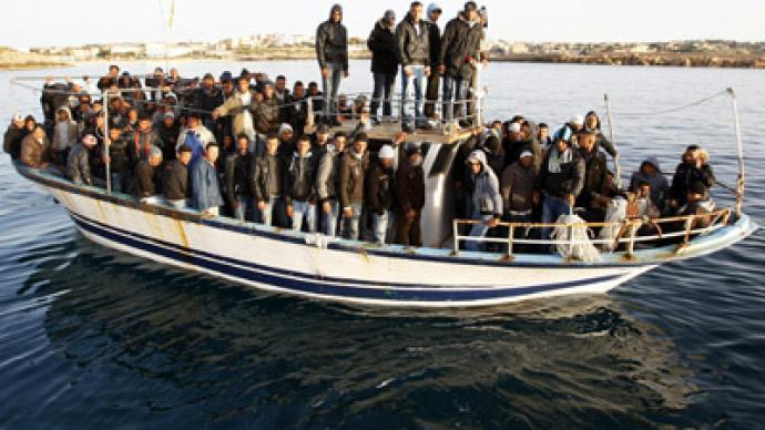 Amnesty: EU does not value migrants' lives